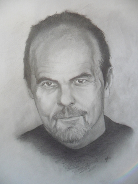 Michael Ironside par Ennankh